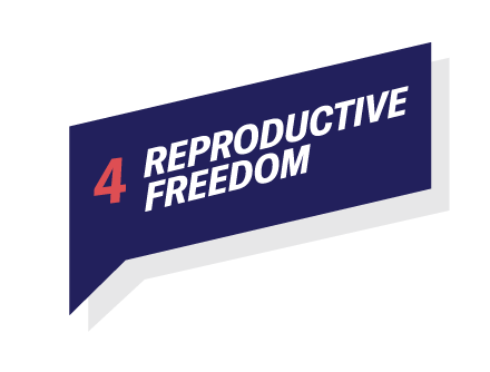 Reproductive freedom
