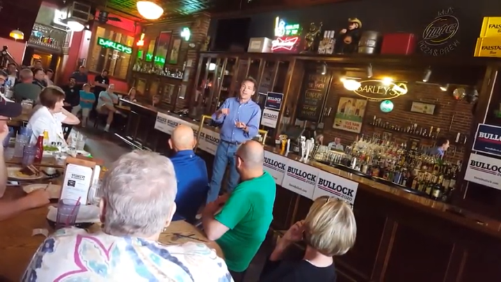 Click to watch: Steve Bullock on reducing immigration detention rates in Council Bluffs, IA