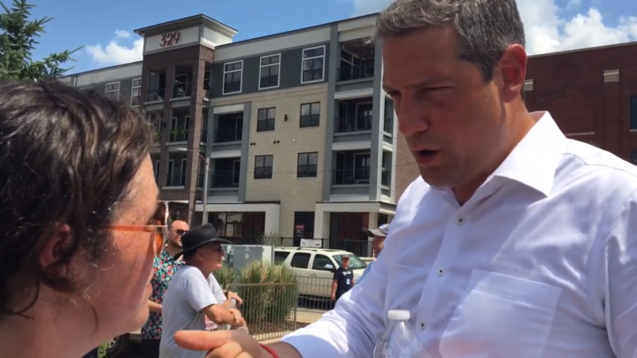Click to watch: Tim Ryan on decreasing the federal prison population in Cedar Rapids, IA